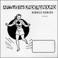 Classics of Love - Art of the Underground Single Series Vol. 49 [7-inch] (Cover Artwork)