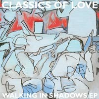 Classics of Love - Walking in Shadows (Cover Artwork)