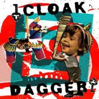 Cloak/Dagger - Pinata [7 inch] (Cover Artwork)