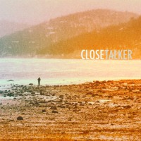 Close Talker - So Am I (Cover Artwork)