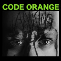 Code Orange - I Am King (Cover Artwork)