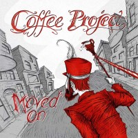 Coffee Project - Moved On [12-inch] (Cover Artwork)