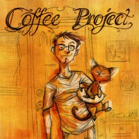 Coffee Project - Pickle (Cover Artwork)