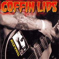 Coffin Lids - Rock 'N' Roll (Cover Artwork)