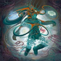 Coheed and Cambria - The Afterman: Ascension (Cover Artwork)