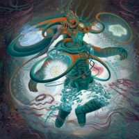 Coheed and Cambria - The Afterman: Descension (Cover Artwork)