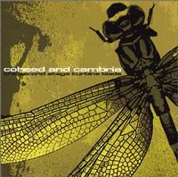 Coheed and Cambria - Second Stage Turbine Blade (Cover Artwork)