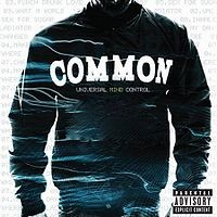 Common - Universal Mind Control (Cover Artwork)