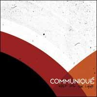 Communique - Walk Into the Light (Cover Artwork)