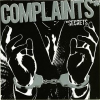 Complaints* - *Secrets [7-inch] (Cover Artwork)