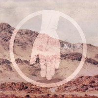 Conquerors - Hand In The Clouds (Cover Artwork)