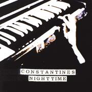 The Constantines - Nighttime (Cover Artwork)