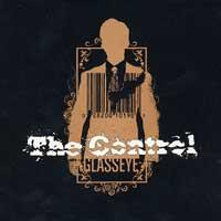 The Control - Glasseye (Cover Artwork)