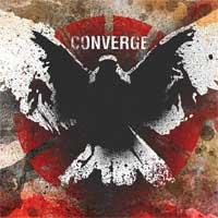 Converge - No Heroes (Cover Artwork)