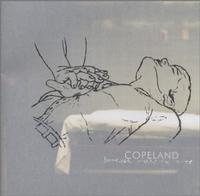 Copeland - Beneath Medicine Tree (Cover Artwork)