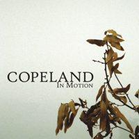 Copeland - In Motion (Cover Artwork)