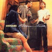 Cougars - Pillow Talk (Cover Artwork)
