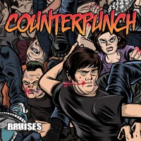 Counterpunch - Bruises (Cover)