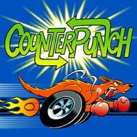 Counterpunch - Counterpunch (Cover Artwork)
