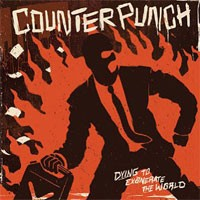 Counterpunch - Dying to Exonerate the World (Cover Artwork)
