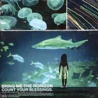 Bring Me the Horizon - Count Your Blessings (Cover Artwork)