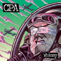 CPA - Whimsy (Cover Artwork)