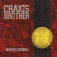 Craig's Brother - Homecoming (Cover Artwork)