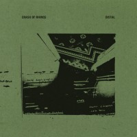 Crash of Rhinos - Distal (Cover Artwork)