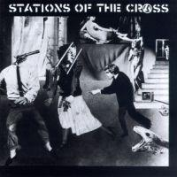 Crass - Stations of the Crass (Cover Artwork)