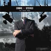 Crime in Stereo - Fuel.Transit.Sleep. (Cover Artwork)