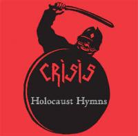 Crisis - Holocaust Hymns [reissue] (Cover Artwork)