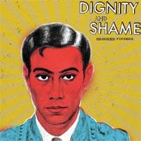 Crooked Fingers - Dignity And Shame (Cover Artwork)