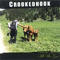 Crookedhook - All We Got (Cover Artwork)