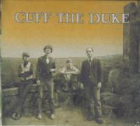 Cuff the Duke - Cuff the Duke (Cover Artwork)