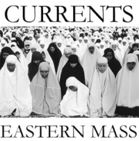 Currents - Eastern Mass [7-inch] (Cover Artwork)