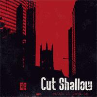 Cut Shallow - Watch It Cave In (Cover Artwork)