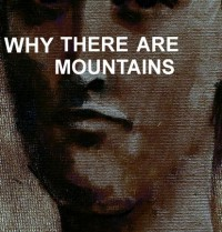 Cymbals Eat Guitars - Why There Are Mountains (Cover Artwork)