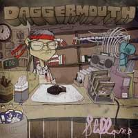 Daggermouth - Stallone [reissue] (Cover Artwork)