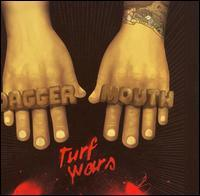 Daggermouth - Turf Wars (Cover Artwork)