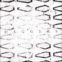 Daggers - Daggers (Cover Artwork)