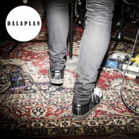 Dalaplan - Dalaplan (Cover Artwork)