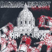 Damage Deposit - Do Damage (Cover Artwork)