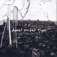 Daniel Striped Tiger - Capital Cities (Cover Artwork)