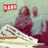D.A.N.O. - Winter Notes on Summer Impressions (Cover Artwork)