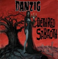 Danzig - Deth Red Sabaoth (Cover Artwork)