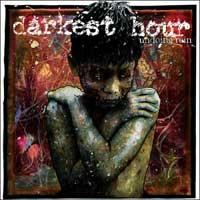 Darkest Hour - Undoing Ruin (Cover Artwork)