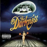 The Darkness - Permission To Land (Cover Artwork)
