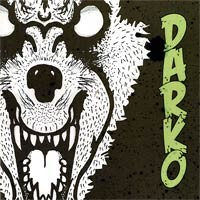 Darko - Darko (Cover Artwork)