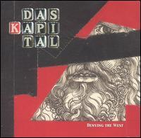 Das Kapital - Denying the West (Cover Artwork)