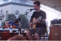 Dashboard Confessional/The Anniversary/Ben Kweller - live in Iowa City (Cover Artwork)